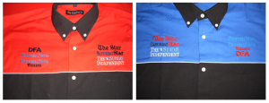 Ind News Pit shirts